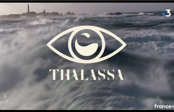 Thalassa – 19 Mars 2018 : Les chasseurs de tempêtes